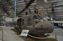 Bell UH-1H Iroquois 66-16290 US Army, Fleet Air Arm Museum, Nowra Hill NSW