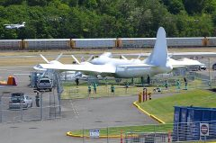 Boeing B-29A Superfortress 44-69729/54 USAAF, The Museum of Flight Seattle-Boeing Field, WA USA | Les Spearman