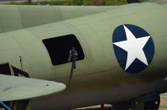Boeing TB-17F Flying Fortress N17W/42-29782 USAAF, The Museum of Flight Seattle-Boeing Field, WA USA | Les Spearman