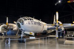 Boeing WB-50D Superfortress 49-0310 USAF, National Museum of the US Air Force