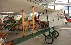 Bristol Tourer Type 86A G-AUDK, Aviation Heritage Museum of Western Australia