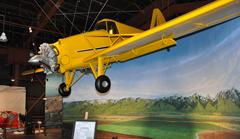 Callair B-1A, CallAir Museum Aton, WY