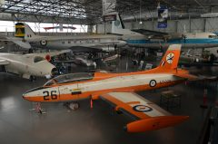 Commonwealth CA-30 A7-026 Royal Australian Air Force, South Australian Aviation Museum