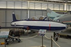 Commonwealth CA-30 (MB.326H) N14-077 868 Royal Australian Navy, Fleet Air Arm Museum, Nowra Hill NSW