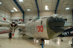 Consolidated PB4Y-2 Privateer N3739G/c30 Now at Pima Air and Space Museum | Tom Warnock