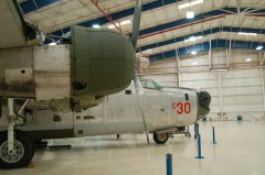Consolidated PB4Y-2 Privateer N3739G c30 Now at Pima Air and Space Museum