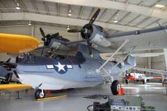 Consolidated PBY-5A Catalina N9521C/48294 US Navy, Military Aviation Museum, Virginia Beach, VA