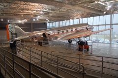 Douglas DC-3-227B Skytrain NC21798 , American Airlines C.R. Smith Museum