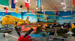 Fargo Air Museum Fargo, North Dakota