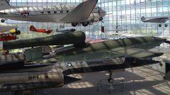 Fieseler Fi 103 V-1, The Museum of Flight Seattle-Boeing Field, WA USA | Les Spearman