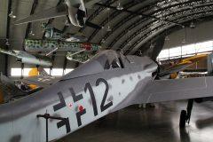 Focke-Wulf Fw 190D9 N623TB/210079/12 Luftwaffe, Military Aviation Museum, Virginia Beach, VA