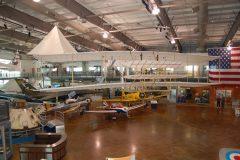 Frontiers of Flight Museum Dallas, Texas