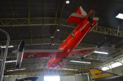 Government Aircraft Factory Jindivik IIIB WRE-529 RAAF, Classic Jets Fighter Museum