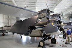 Grumman FM-2 Wildcat N315E/47030/30 US Navy, Military Aviation Museum, Virginia Beach, VA