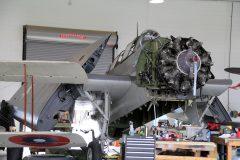 Grumman TBM-3E Avenger NL7030C/53454/10 US Navy, Military Aviation Museum, Virginia Beach, VA Johan van der Hoek