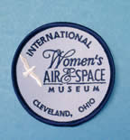 International Women's Air & Space Museum Cleveland, Ohio