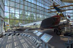 Lockheed L-10E Electra N72GT NR16020, The Museum of Flight Seattle-Boeing Field, WA USA | Les Spearman