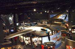 Lockheed P-38L Lightning N3JB/93043/174 USAAF, The Museum of Flight Seattle-Boeing Field, WA USA