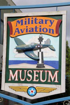 Military Aviation Museum, Virginia Beach, VA USA