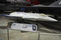 NASA/Boeing X-36