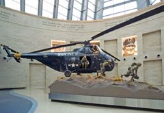 National Museum of the Marine Corps Triangle, Virginia