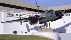 North American B-25J Mitchell 44-30444