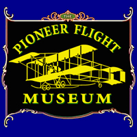 Pioneer Flight Museum Kingsbury, Texas