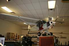 Piper PA-18-150 Super Cub N4464Z