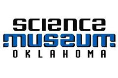Science Museum Oklahoma City, Oklahoma