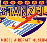 Stanzel Model Aircraft Museum Schulenburg, Texas