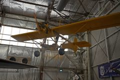 Terrafly ANO 95-10 10-0571, South Australian Aviation Museum