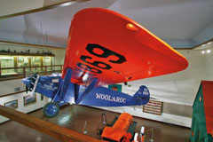 Travel Air 5000MA NX869, Woolaroc Museum & Wildlife Preserve