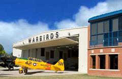 Tri-State Warbird Museum Batavia, Ohio