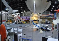 Tulsa Air & Space Museum & Planetarium Tulsa, Oklahoma