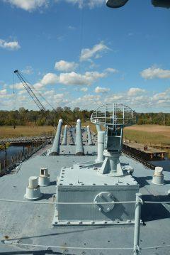 U.S.S. North Carolina Battleship Memorial Wilmington, North Carolina