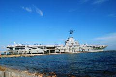 USS Lexington Corpus Christi, Texas