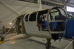 Westland Dragonfly H.R.3 Royal Australian Navy, Fleet Air Arm Museum, Nowra Hill NSW