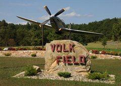 Wisconsin National Guard Museum Camp Douglas, Wisconsin