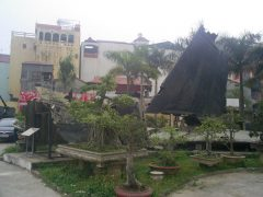 B52 Victory Museum/Bảo tàng chiến thắng B52/Museum of Military Zone Thu Do
