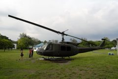 Bell UH-1H Iroquois 09171 Philippine Air Force