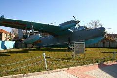 Beriev Be-6P Qingliu 9053, Qingdao Naval Museum