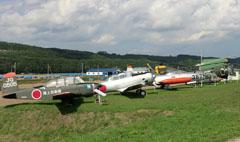 Bihoro Aviation Park 美幌航空公園 Bihoro Japan