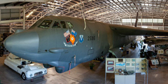Boeing B-52G Stratofortress 59-2596, Australian Aviation Heritage Centre