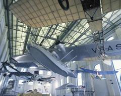 Consolidated PB2B-2 Catalina VH-ASA, Powerhouse Museum Sydney