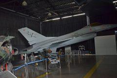 General Dynamics F-16A Fighting Falcon 10200 Royal Thai Air Force, Royal Thai Air Force Museum Les Spearman