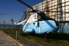 Harbin Z-5 94000, Qingdao Naval Museum