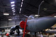 Hawker Sidderley Buccaneer S.50 South African Air Force, South African Air Force Museum Swartkop