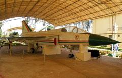 Hindustan Aeronautics Limited HJT-36, Hindustan Aeronautics Limited Heritage Centre and Aerospace Museum