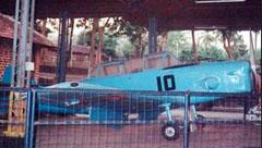 Hindustan Aeronautics Limited HT.2 10