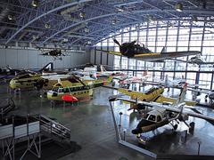 Japan Air Self-Defence Force Museum 航空自衛隊浜松基地広報館 エアーパーク